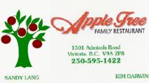 Apple tree family restuarant