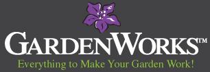Garden Works - Vi Orchid Society Sponsor