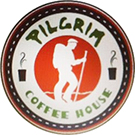 Pilgrim Coffee House - Victoria BC Orchid Society corporate sponsor