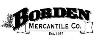 Borden Mercantile - Victoria BC